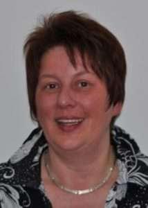 Antje Hallier in der CSO-Fortbildung