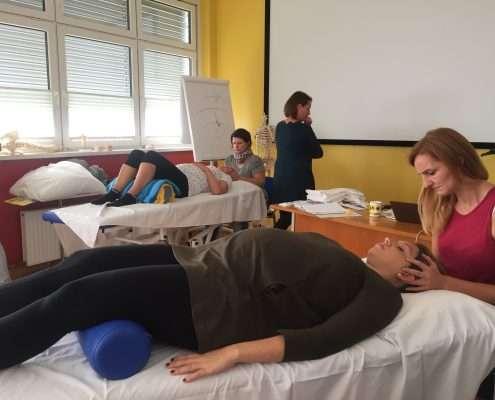 Schwangere werden mit CSO behandelt