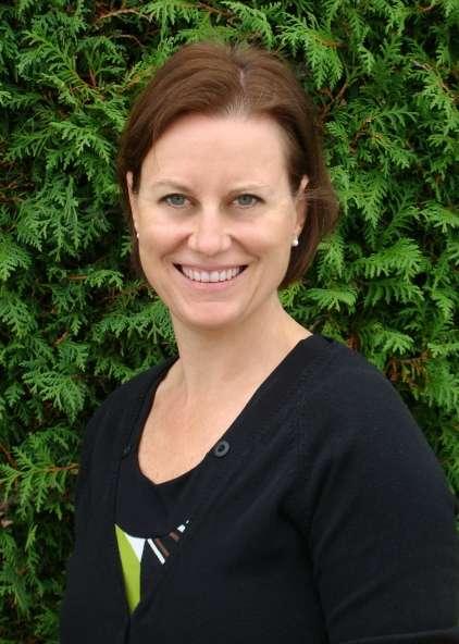 Karin Arnold beim CSO-Lehrgang