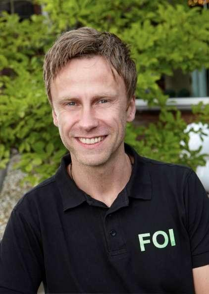 Niels Fischer Demuth über das FOI-Konzept