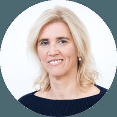 Claudia Horn kümmert sich um die Lehrgangsverwaltung