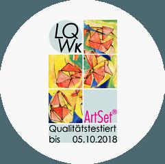 LQWk zertifizierte Erwachsenenbildungseinrichtung
