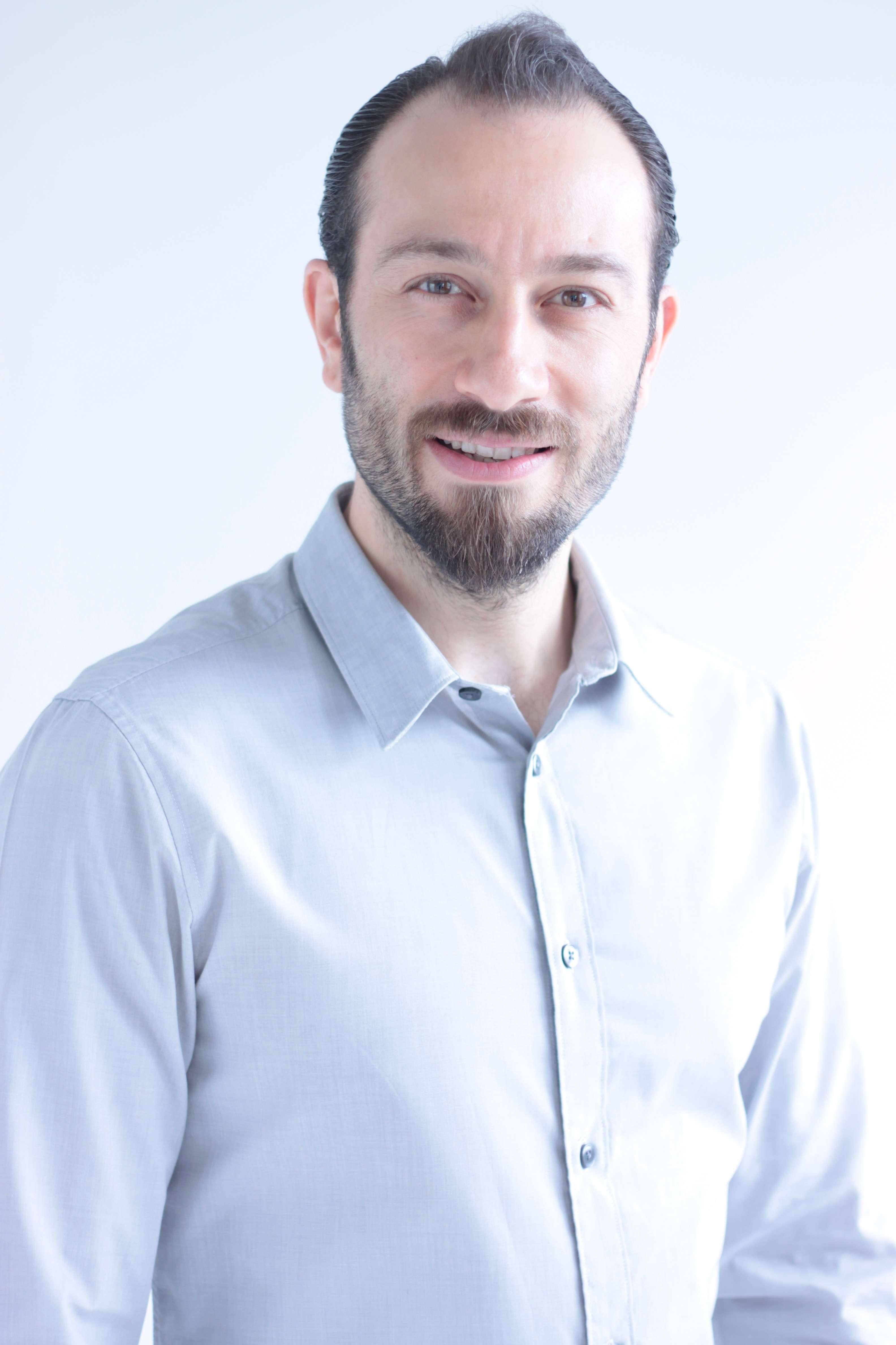 Heilpraktiker Daniel Konstantinidis