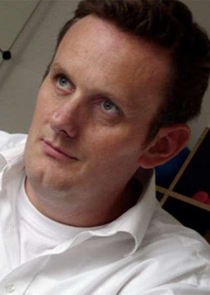 Daniel Schulz referiert im FBZ Klagenfurt