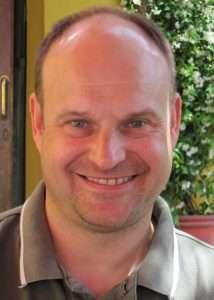 Johannes Bessler referiert im FBZ Klagenfurt