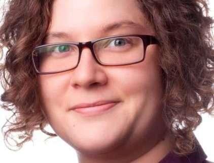 Christiane Gross über das patellofemorale Schmerzsyndrom