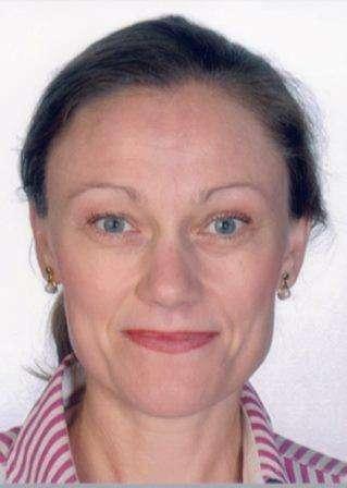 Barbara Schimetits (Osteopathin)