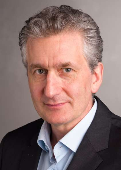 Therapie bei Parkinson mit Thomas Sierla