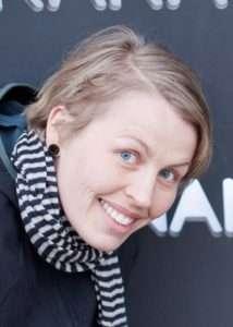 Ergotherapeutin Bettina Hutterer setzt auf ROTA-Therapie