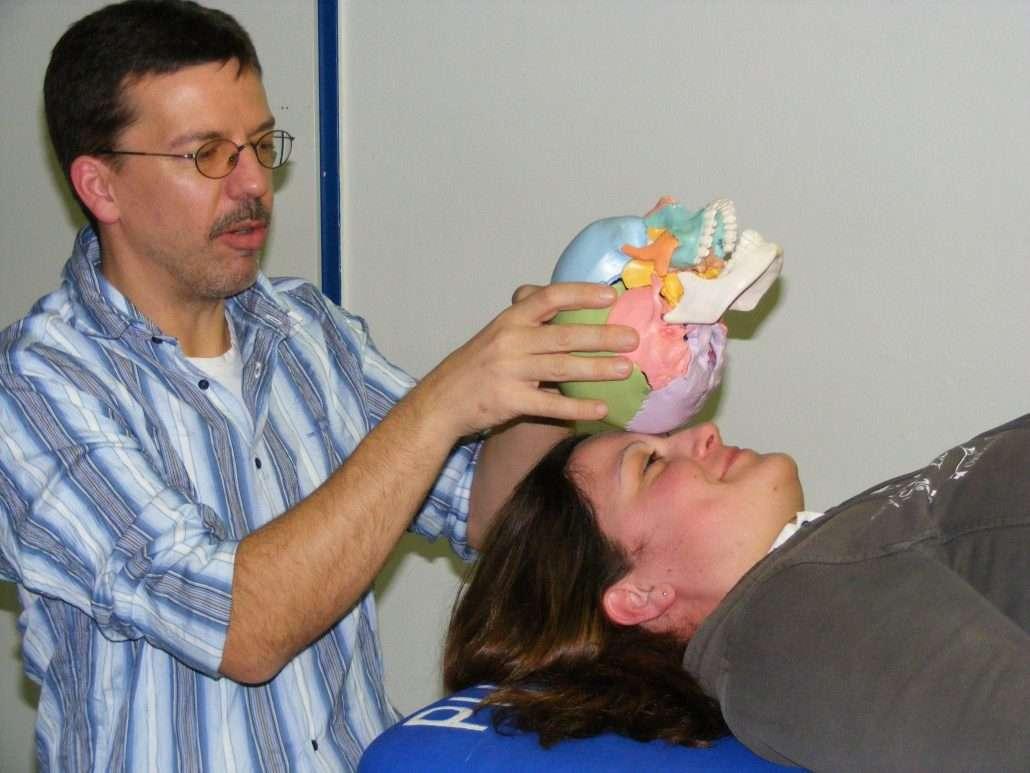 Craniofaciale Dysfunktion und Schmerzen