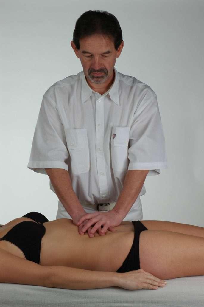 Viszerale Osteopathie in Klagenfurt