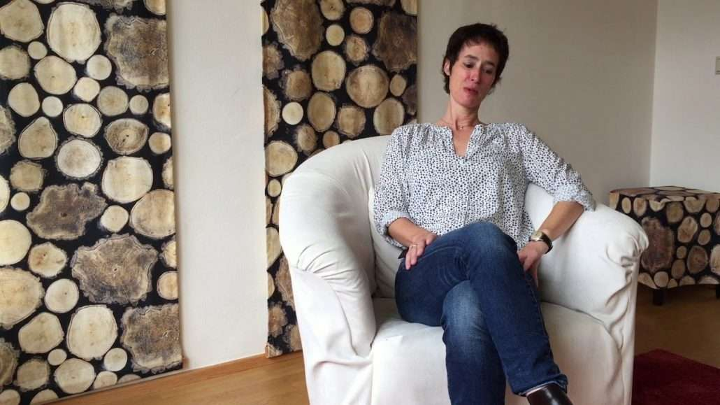 Birgit Schröder informiert zur Ernährung!