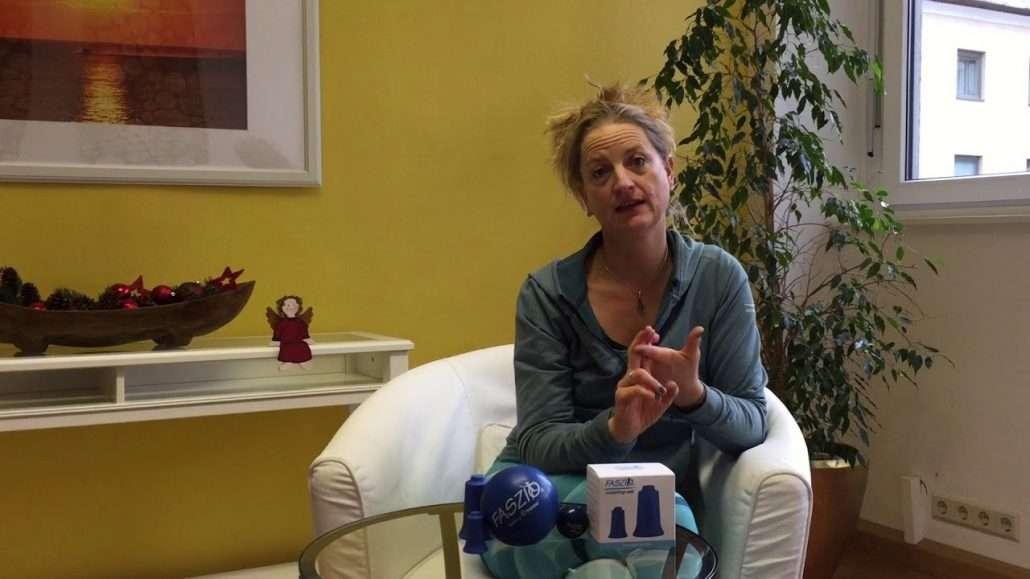Ganzheitliches Faszientraining mit Miriam Wessels