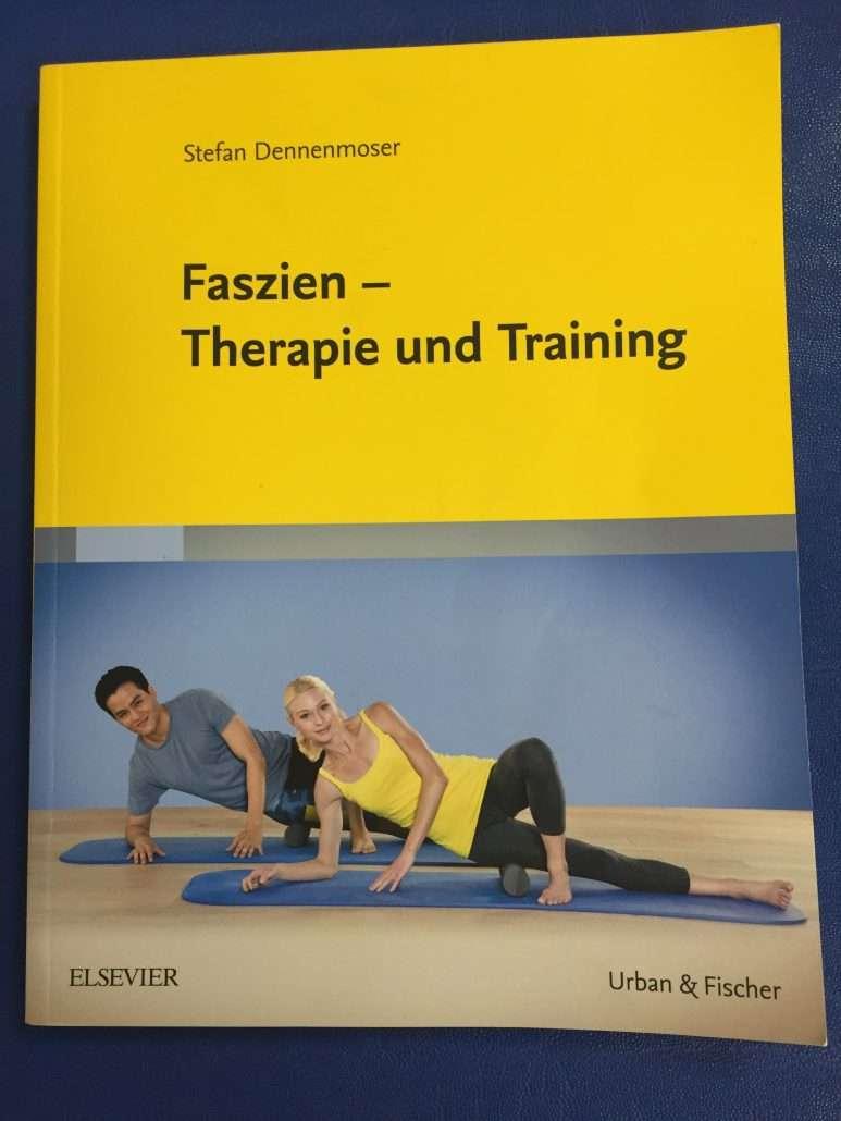 Faszien-Lehrgang mit Stefan Dennenmoser