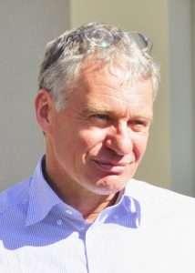 Sportphysiotherapie mit Hans-Josef Haas