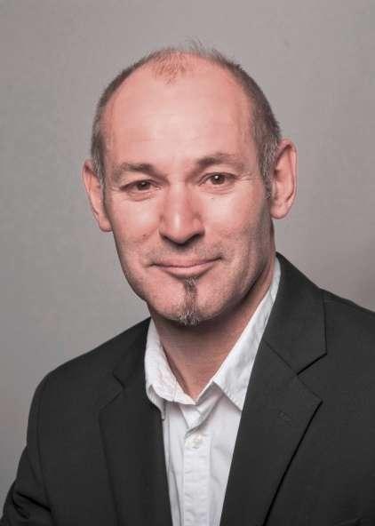 Karl Lochner (Manuelle Therapie)