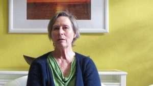 Lokale Gelenkstabilität mit Christine Hamilton