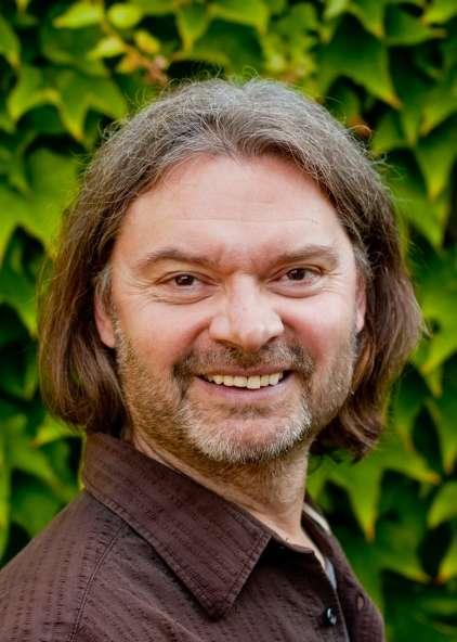 Michael Ertl über den Feldenkrais mit Kindern