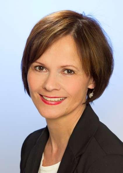 Susanne Reinprecht referiert zu PNF