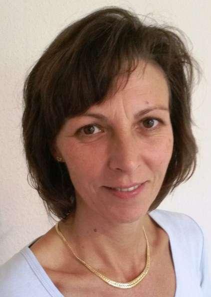 Dorn-Breuss-Wirbelsäulen-Gelenktherapie mit Anne Huainig