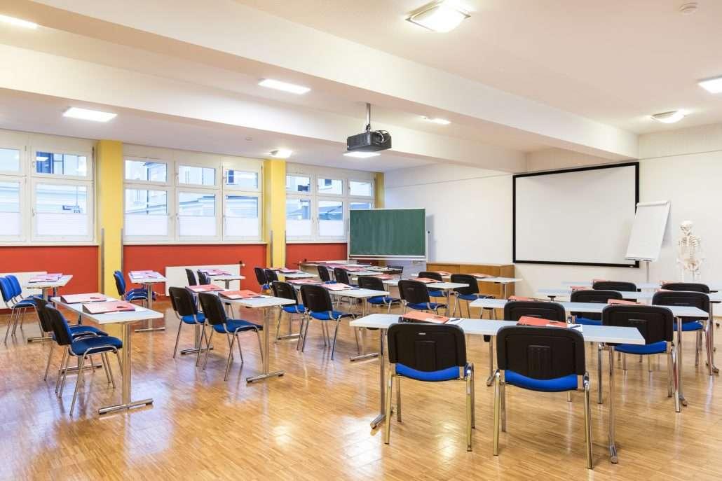 Ihre Seminarräume in Klagenfurt am Wörthersee