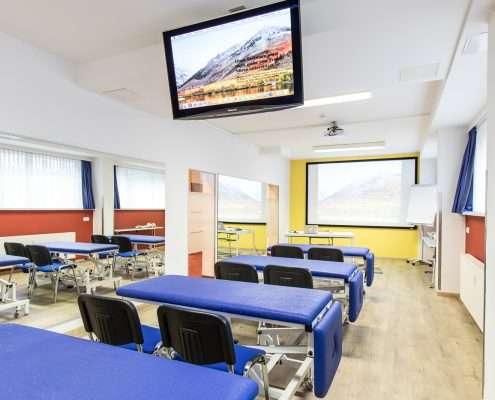 Seminarräume günstig in Klagenfurt mieten