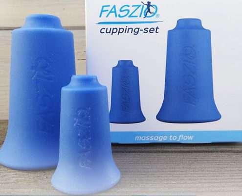 Faszio-Cuppingset aus Klagenfurt