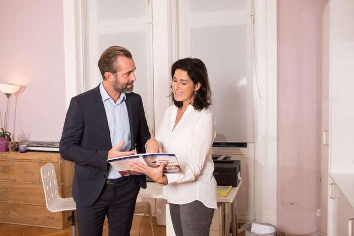 Erfolgreich sprechen mit Alexandra Jurek-Schick