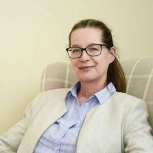 Anita Warmuth (Buchhaltung FBZ)