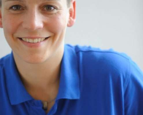 Klinische Lumbale Instabilität mit Anja Matthijs