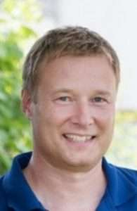 FBZ-Referent Arthur Danner