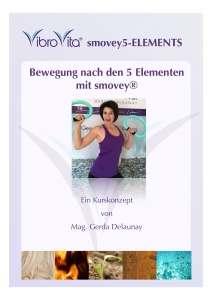 VibroVita | smovey | Gerda Delaunay