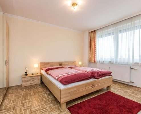 Lichtdurchflutete Appartements in Klagenfurt