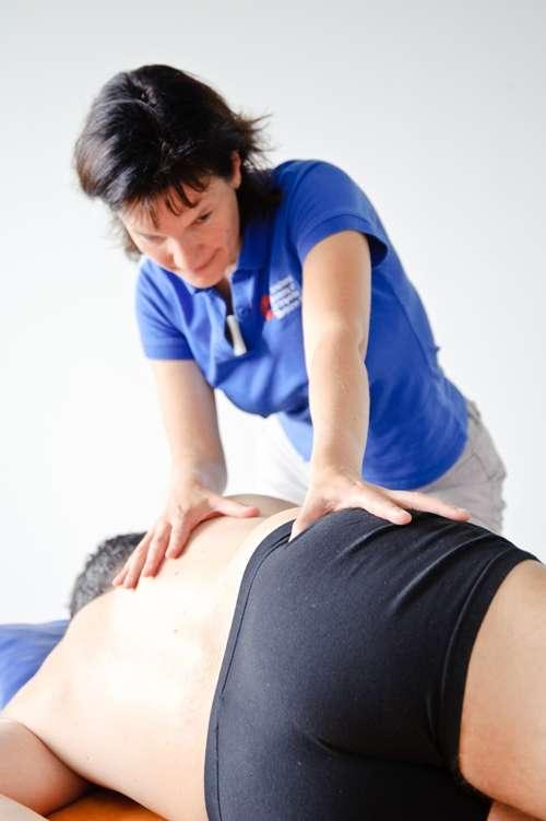 IAOM (Lumbale Spinal-Spenose)
