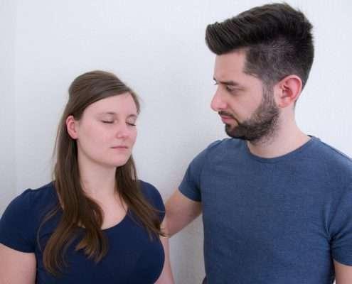 Vestibuläre Rehabilitation bei Schwindel