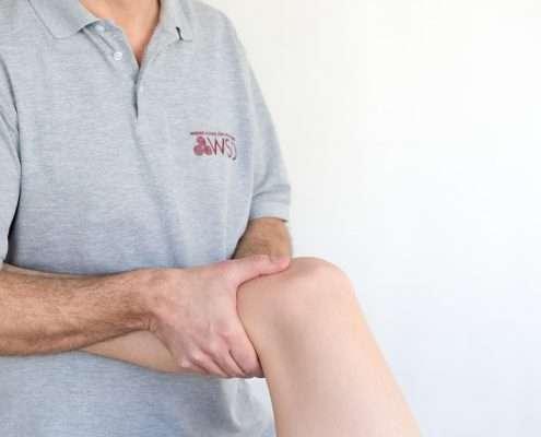 Osteopathie der WSO