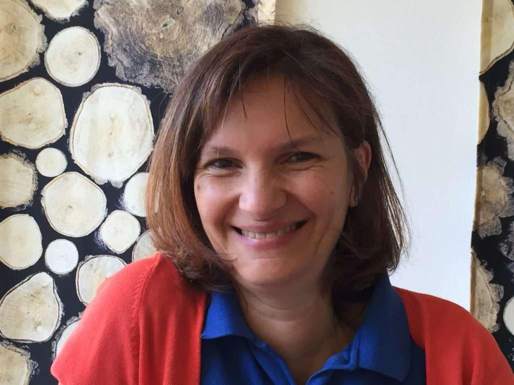 Birgit Auer, IAOM-Expertin