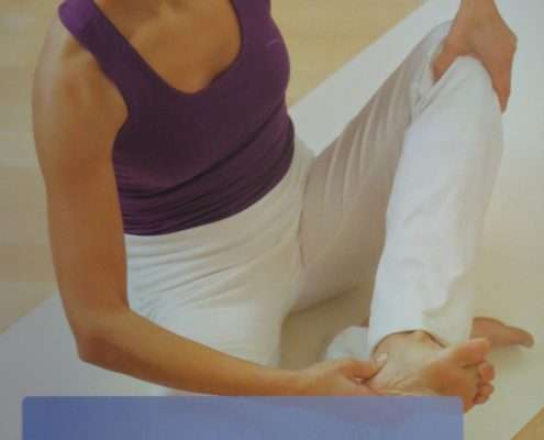 Soforthilfe Yoga: FBZ-Buchempfehlung