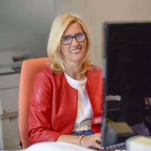 Claudia Horn (FBZ Kursmanagement)