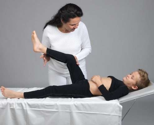 FMD (vormals Applied Kinesiology)