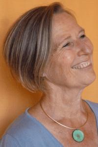 Christine Hamilton, Physiotherapeutin zu Gast im FBZ