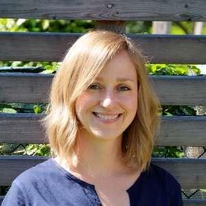 Gerda Guttmann-Klein (Klinische Psychologin)