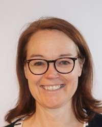 Katja Weissensel (FBZ-Referentin)