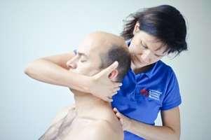 Das zervikale Haltungssyndrom