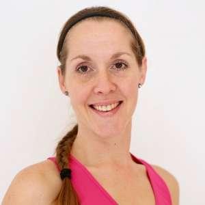 Faszio-Fitness mit Franziska Wulff