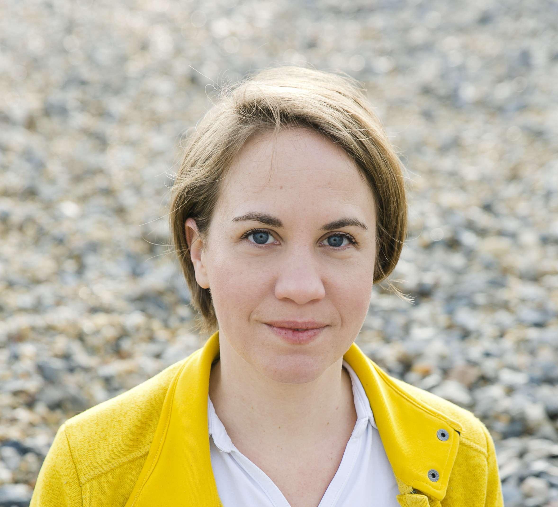 Rota-Therapeutin Julia Gekle