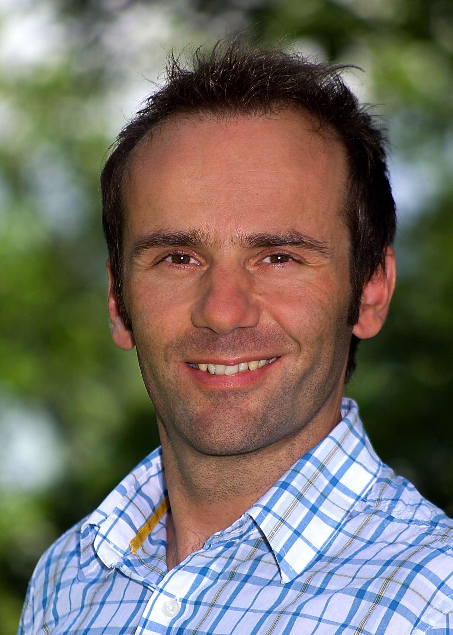 Gerald Rainer-Mitterbauer