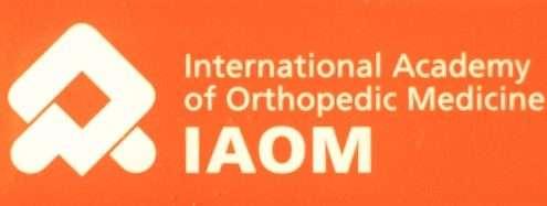 IAOM: International Academy of Orthopedic Medicine