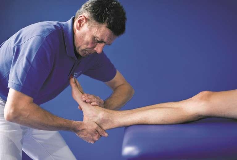 International Academy of Orthopedic Medicine