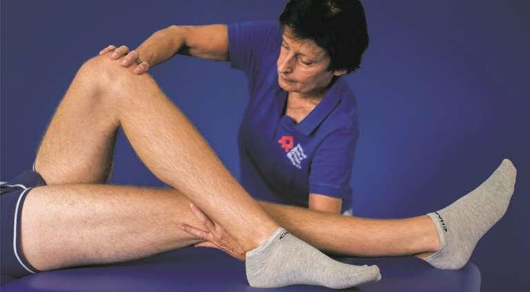 Knie- und Hüftendoprothetik